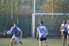 Senior Gaelic Football vs Maynooth 2016-12-08 (17)