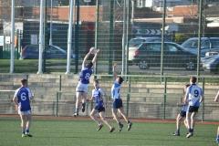Senior Gaelic Football vs Maynooth 2016-12-08 (26)