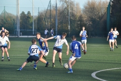 Senior Gaelic Football vs Maynooth 2016-12-08 (49)