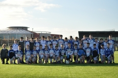 U14 Gaelic Football Dublin Final 2016-11-25 (6)